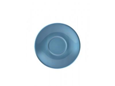Royal Genware Saucer 16cm Blue