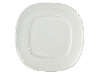 Royal Genware Wide Rim Rounded Square...