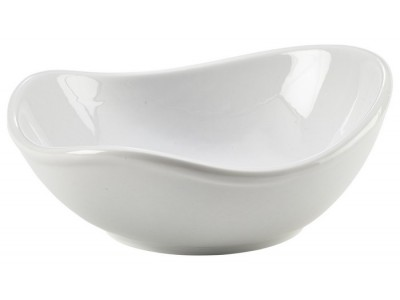 Royal Genware Organic Triangular Bowl...