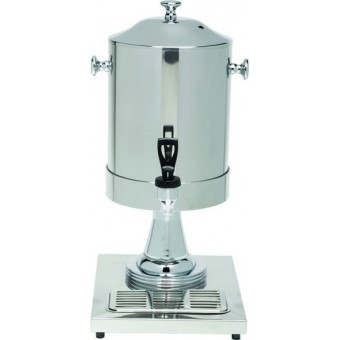 Genware Milk Dispenser With...