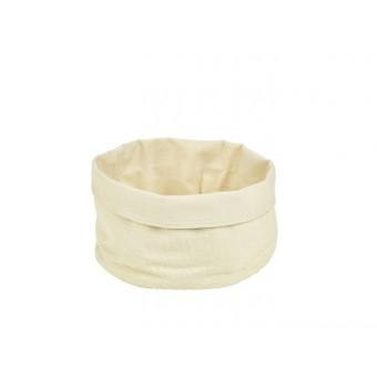 Cotton Bread Bag 20DiaX14cm(H)