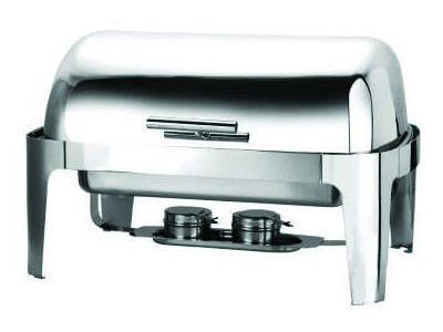 1/1 Size Chafing Dish W/ Electric...