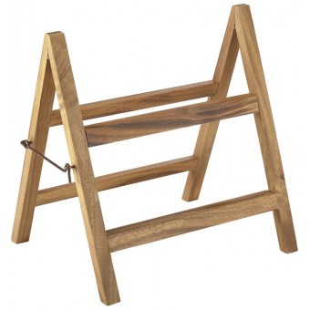 Acacia Wood Display Stand...