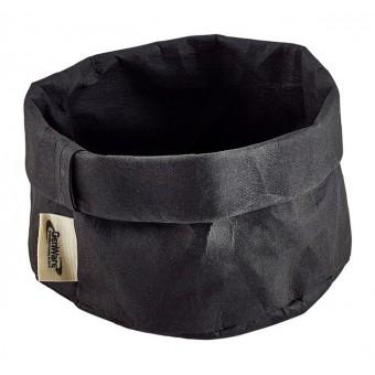 Black Washable Paper Bag 13...