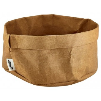 Brown Washable Paper Bag...