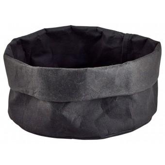 Black Washable Paper Bag...