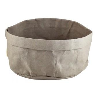 Grey Washable Paper Bag 20...