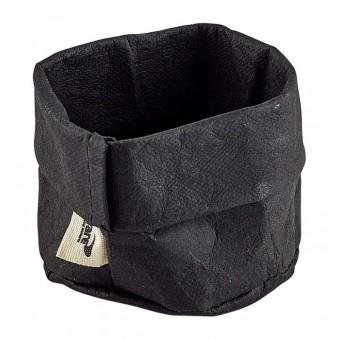 Black Washable Paper Bag 7...