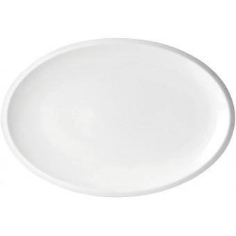 "Aspen Oval Plate 14"" (36cm)"