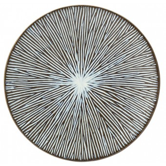 Allium Sea Plate 8.5 (21cm)