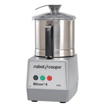Robot Coupe Emulsifier...