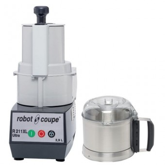 Robot Coupe Food Processor...
