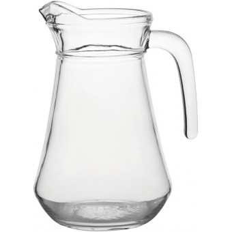 Studio Jug With Ice Lip 1.3L