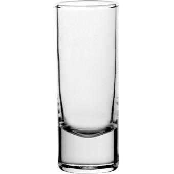 Side Shot Glasses Tall 6cl 2oz
