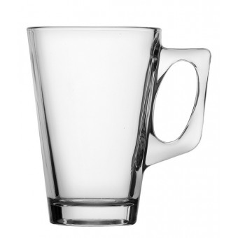 Conic Mug Toughened Glass...