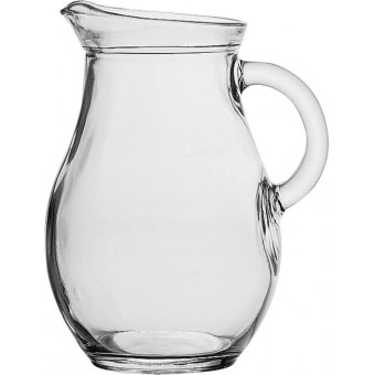 Bistro Jug Glass 29cl