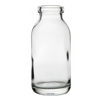 Milk Bottle Mini 12cl 4.25oz