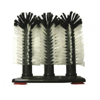 3 Brush Head Set