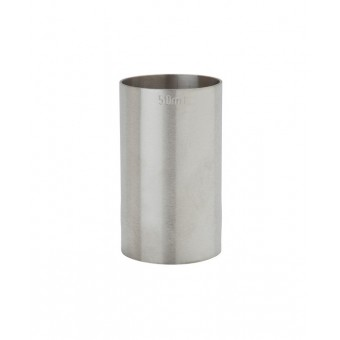 50ml Stainless Steel...