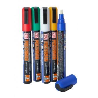 5mm Chisel Liquid Chalk Pen...