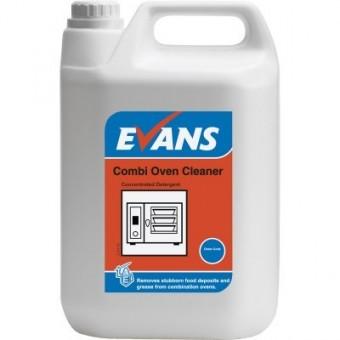 Evans Combi Oven Cleaner 5...