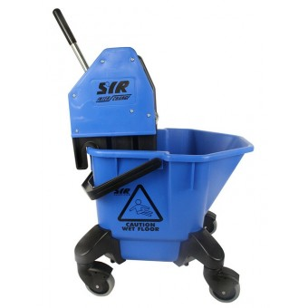 SYR Heavy Duty Mop Bucket &...
