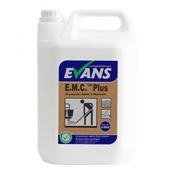 Evans EMC Plus 5 Litre