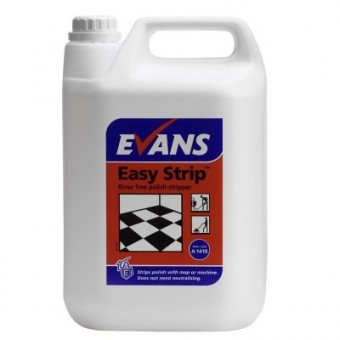 Evans Easy Strip 5 Litre