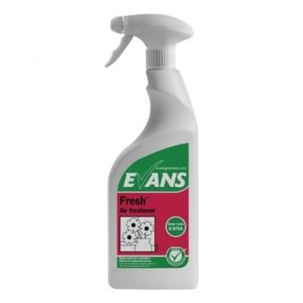 Evans Fresh Air Freshener...