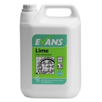 Evans Lime Disinfectant 5...