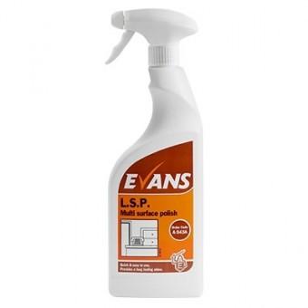 Evans LSP Polish & Cleaner...