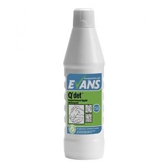 Evans Qbac 1 Litre
