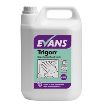 Evans Trigon 5 Litre