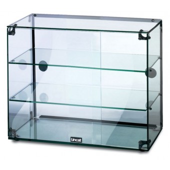 Lincat Seal Glass Display...