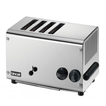 Lincat Electric 4 Slot Toaster