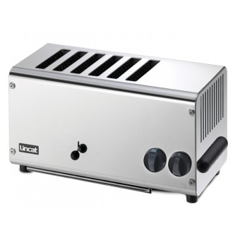 Lincat Electric 6 Slot Toaster