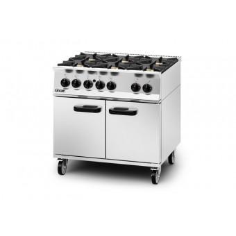 Lincat Opus 800 Gas Oven Range