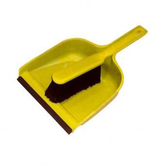 Ramon Dust Pan & Brush Set...