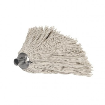 Steel Top Mop Head