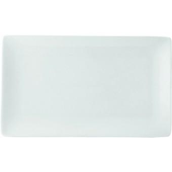 Pure White Rectangular...