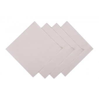 Cocktail Napkins White 2ply...