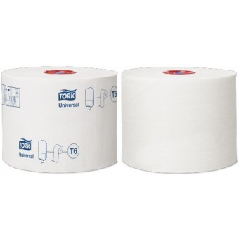 Tork Mid-Size Toilet Roll...