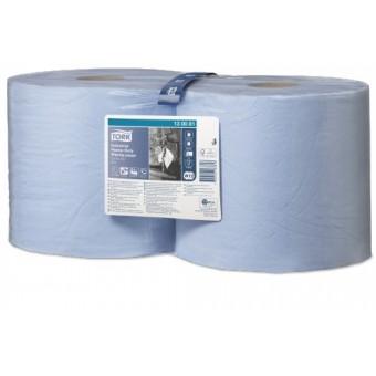 Advanced Wiper 440 Blue 350Sht