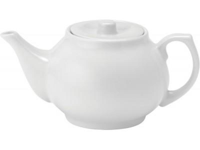 Pure White Teapot 15oz (43cl)