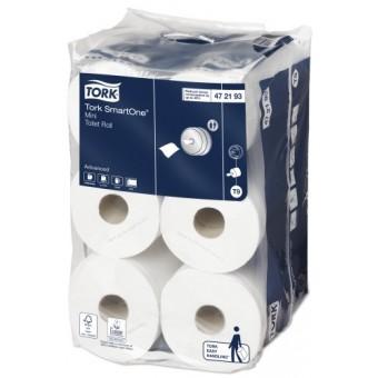 Tork Smart One Mini Toilet...