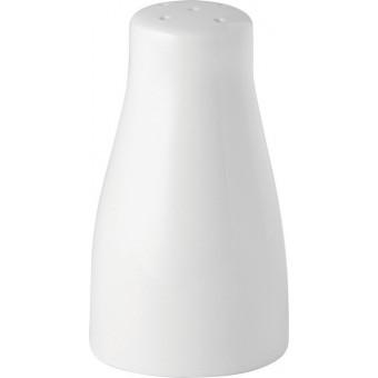 """Pure White Pepper Pot 3.3""""..."""
