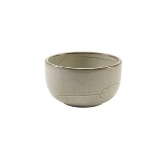 Terra Porcelain Grey Round...