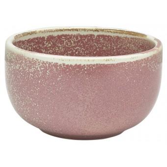 Terra Porcelain Rose Round...