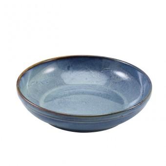 Terra Porcelain Aqua Blue...