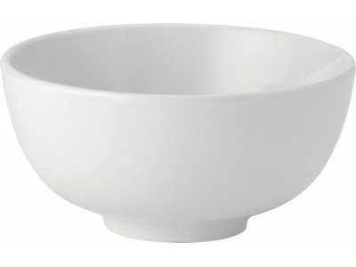"Pure White Rice Bowl 5"" (12.5cm)..."
